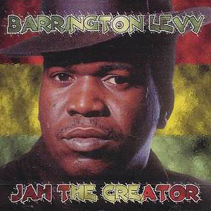 Jah the creator